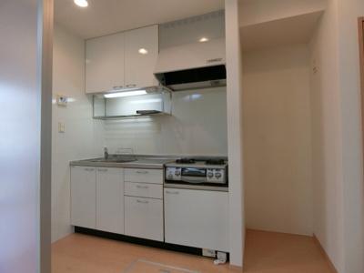 【キッチン】ピュアメゾン