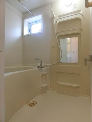 【浴室】ピュアメゾン
