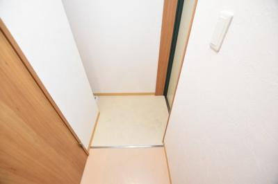 【玄関】グランパシフィック難波西