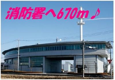 【周辺】ソラボレC