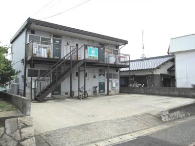 【駐車場】永田アパート