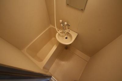 【浴室】ハイツ・カナ