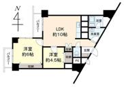 八王子はざま住宅の画像