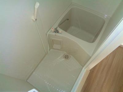 【浴室】サンシャイン東住吉C棟