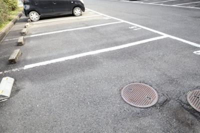 【駐車場】カサベルデ交野