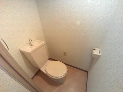 【トイレ】ライフェスト御影パートⅡ