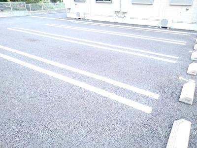 【駐車場】プロムナードヌウボーB