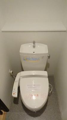 【トイレ】ノス・ダルジョン