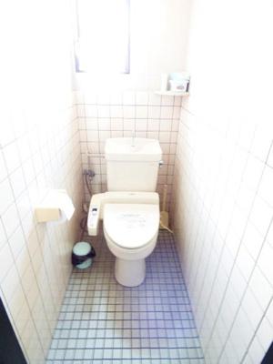 【トイレ】上島6丁目貸事務所