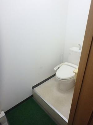 【トイレ】浜松南ファーストレジデンス