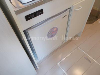 レジデンス赤羽の冷蔵庫☆