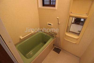 【浴室】田中3丁目戸建
