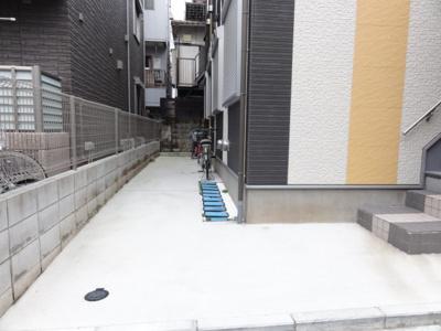 【その他共用部分】ラルーチェ
