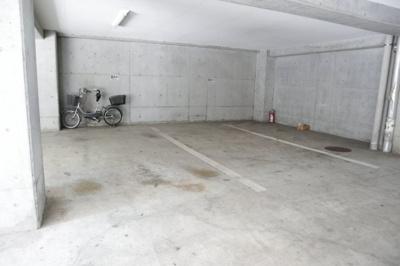 【駐車場】ウエストコート1番館