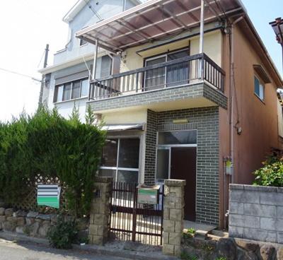 【外観】堺市東区日置荘西町6丁
