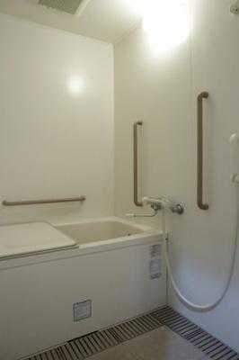 【浴室】サンリッジ湊川