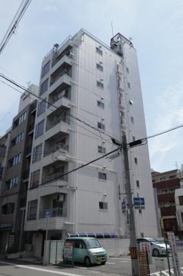 【外観】セントラル神戸