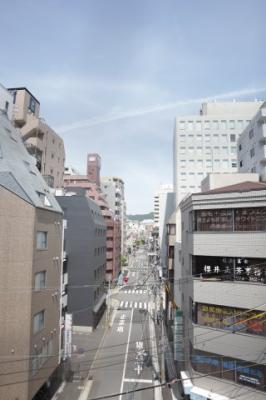 【展望】セントラル神戸