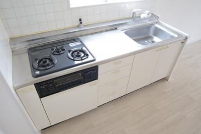 【キッチン】セントラル神戸