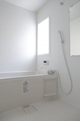 【浴室】セントラル神戸
