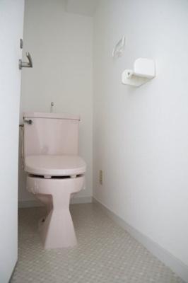 【トイレ】セントラル神戸
