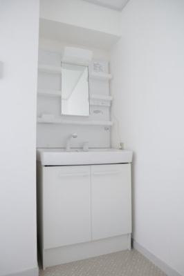 【独立洗面台】セントラル神戸