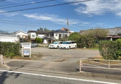 【外観】瀬戸駐車場