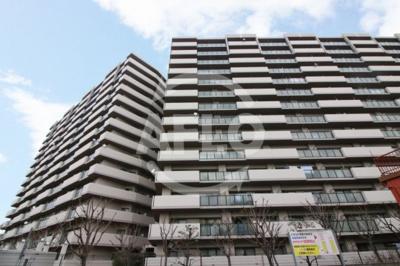 【外観】レックスシティ・ウイング大阪