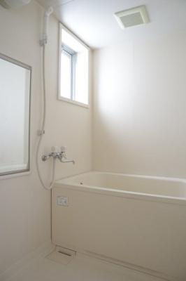 【浴室】ウエストリッジ