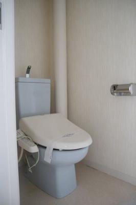 【トイレ】ウエストリッジ