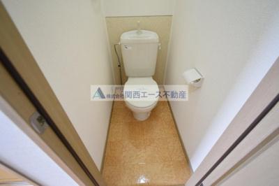 【トイレ】ステージアAT