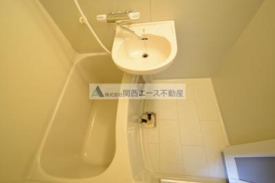【浴室】ステージアAT