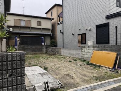 【外観】千里丘東4丁目新築戸建