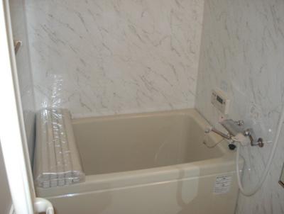 【浴室】カサ フェンテ,K