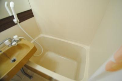 【浴室】アレグリア久留米