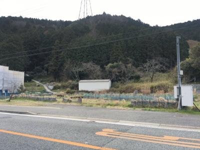 【外観】丹波篠山市犬飼 売土地