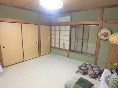 【和室】神戸市西区大津和2丁目 中古戸建