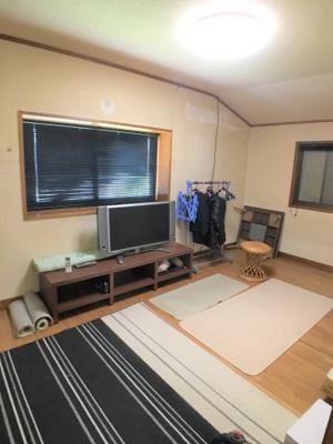 【洋室】神戸市西区大津和2丁目 中古戸建
