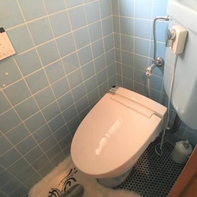 【トイレ】神戸市西区大津和2丁目 中古戸建
