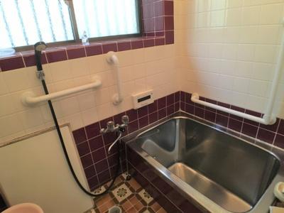 【浴室】神戸市西区大津和2丁目 中古戸建