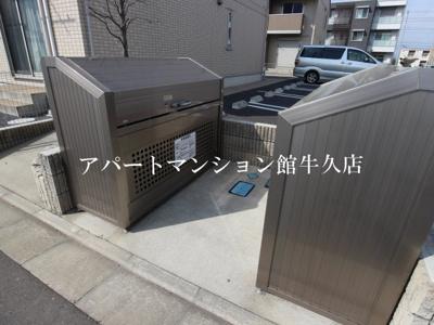 【その他共用部分】デュオセレッソA