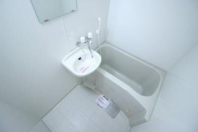 【浴室】プレジール八尾南