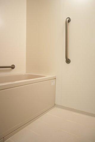 【浴室】エクレール藤