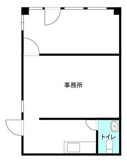 業種ご相談下さい! 神戸電鉄花山駅まで徒歩1分! サンパレス(グッドホーム)