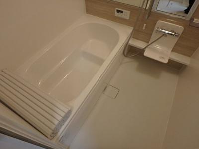 【浴室】ララソフィアA棟