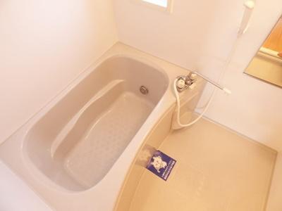 【浴室】リヴエールあけぼの