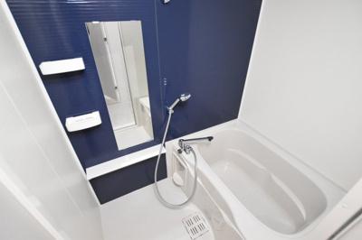 【浴室】ラ・フォルム天満橋EAST
