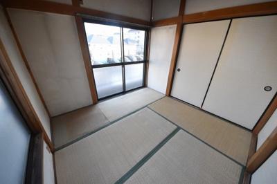 【和室】ユーカリハイツ