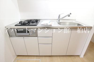 【キッチン】ソフィアⅡ