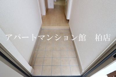 【玄関】ソフィアⅡ
